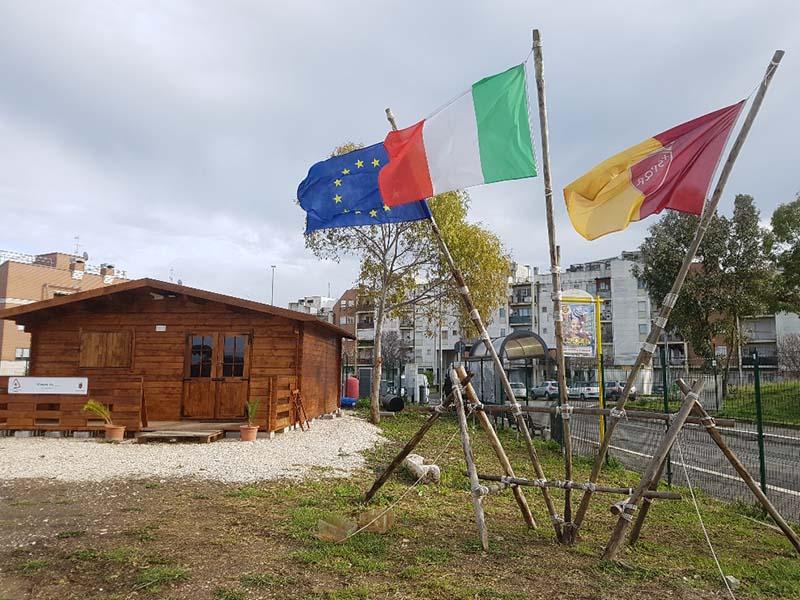 Casa del Parco